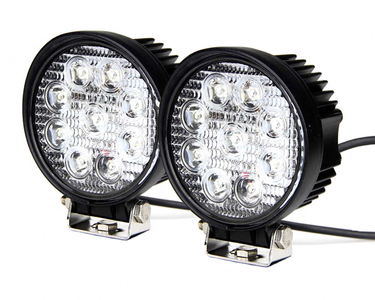 x tuff dp lights amazon utv ranger automotive off lamp com polaris atv inch lumen light round lighting work road led