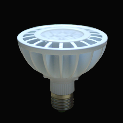 Par 30 Led Light Bulb 110 277v 16 Watt Spot Cree