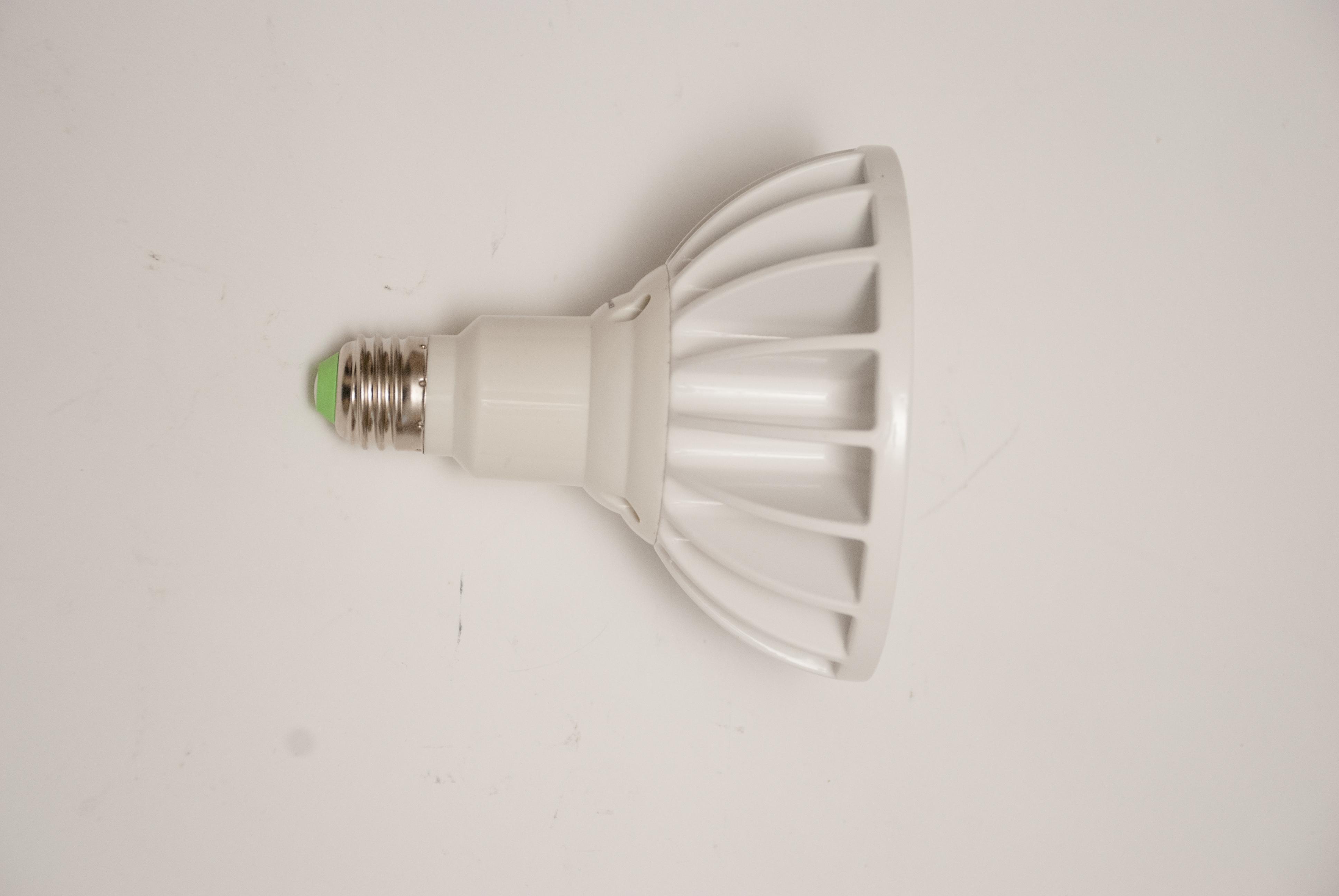 Par 38 Led Bulb 110 277v 24w Spot Dimmable Tuff
