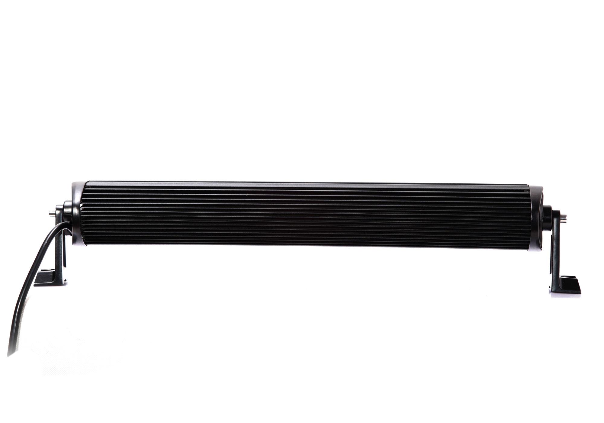 Curved Series Led Light Bar 22 Inch 120 Watt Combo