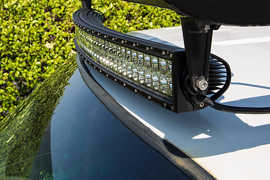 Curved series led light bar 42 inch 240 watt combo tuff led lights ultraarc42240w1 ultraarc42240w2 ultraarc42240w3 ultraarc42240w5 ultraarc42240wf1 ultraarc42240wf2 ultraarc42240wf3 aloadofball Image collections