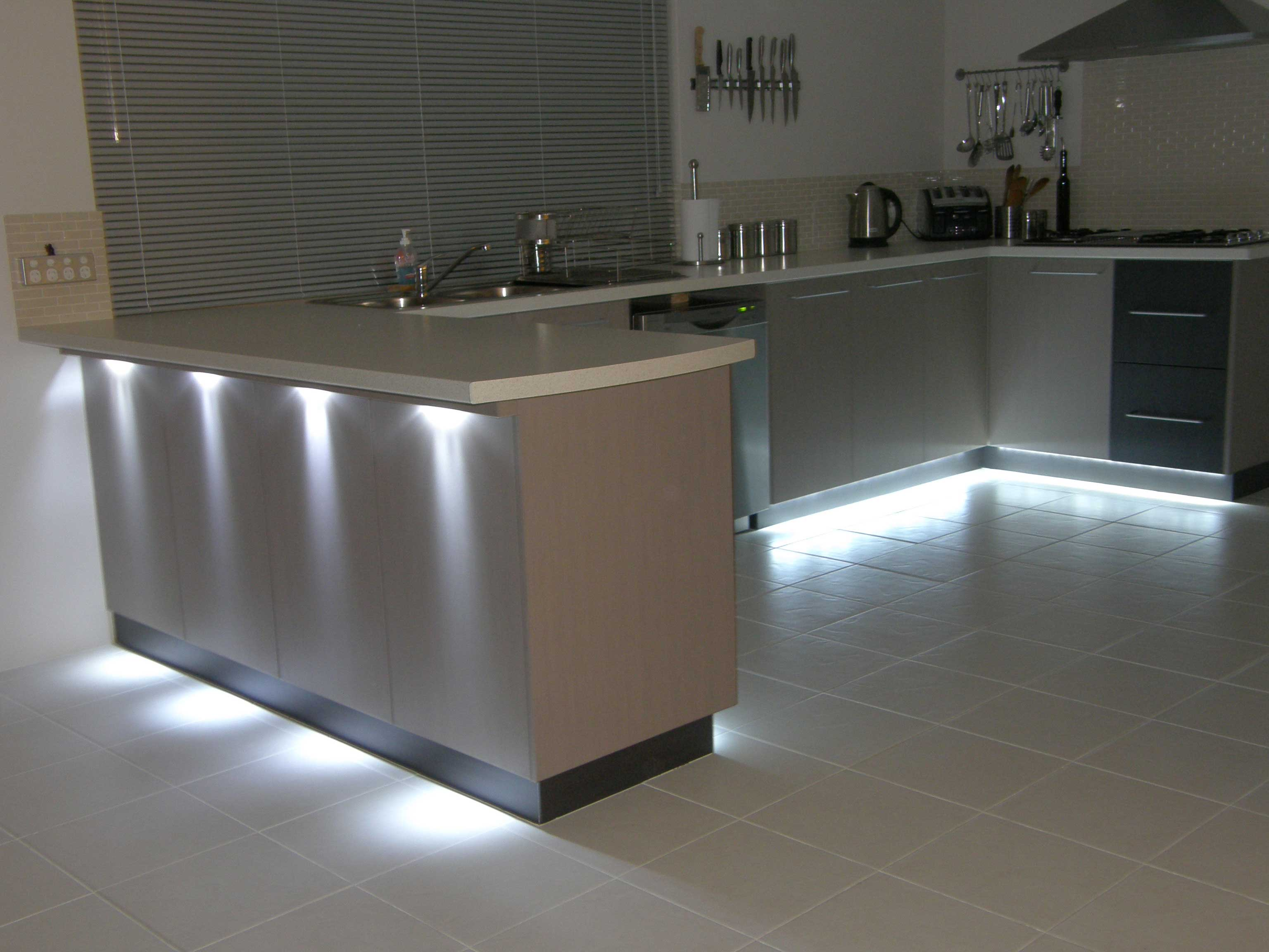 Tuff LED Lights