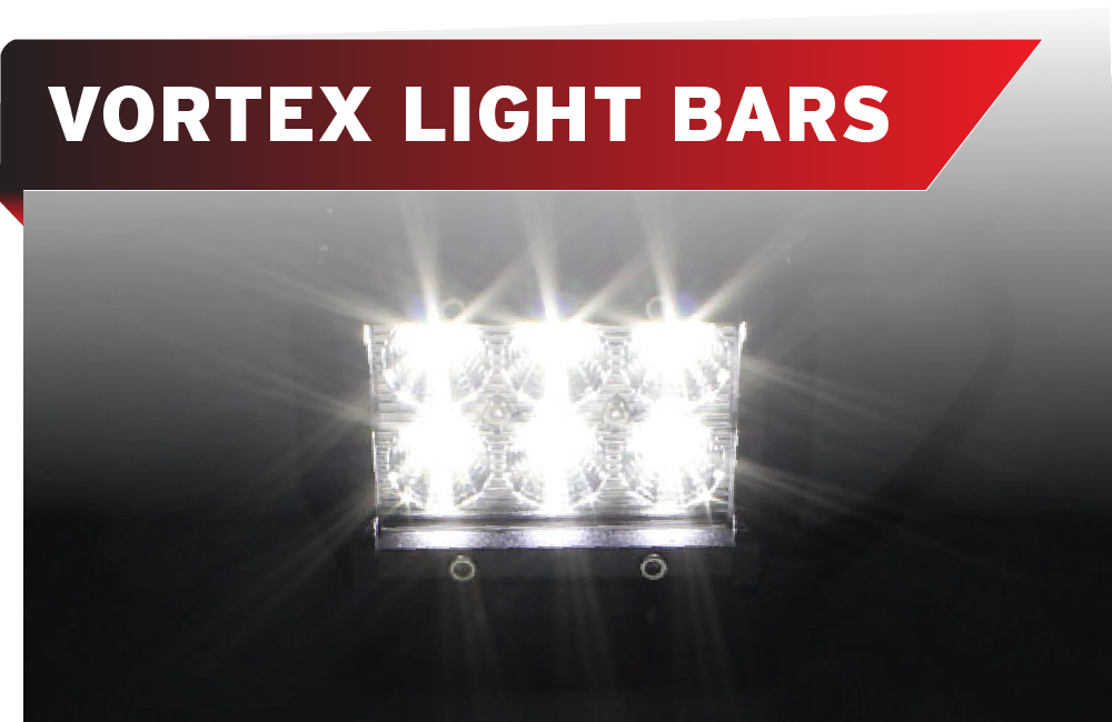 Vortex light bars archives tuff led lights vortex light bars sort by popularity aloadofball Image collections